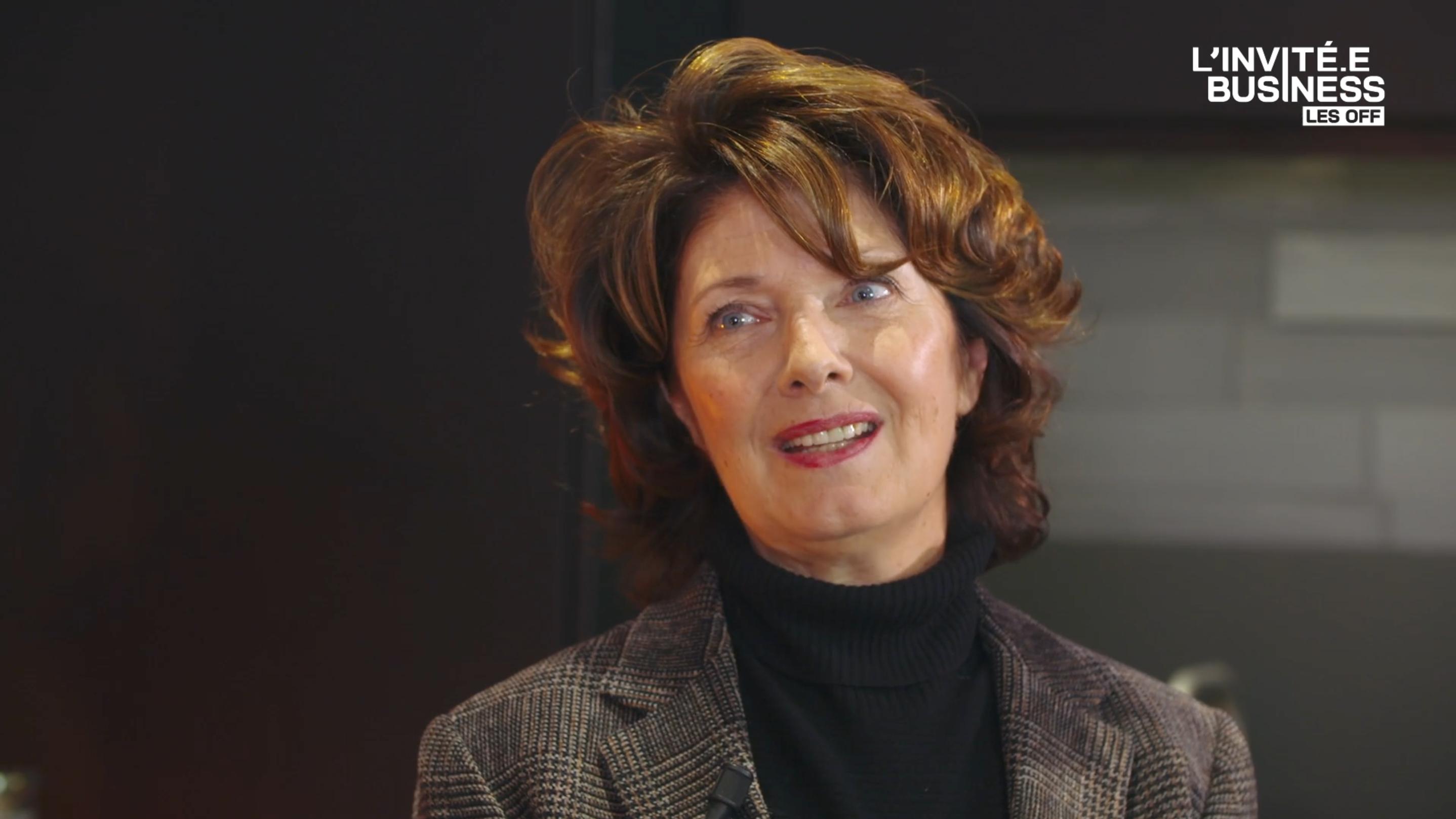 Sylvie Casenave-Péré