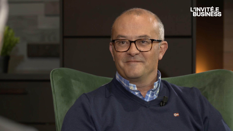 Christophe Guyony, Directeur Général de Maître CoQ